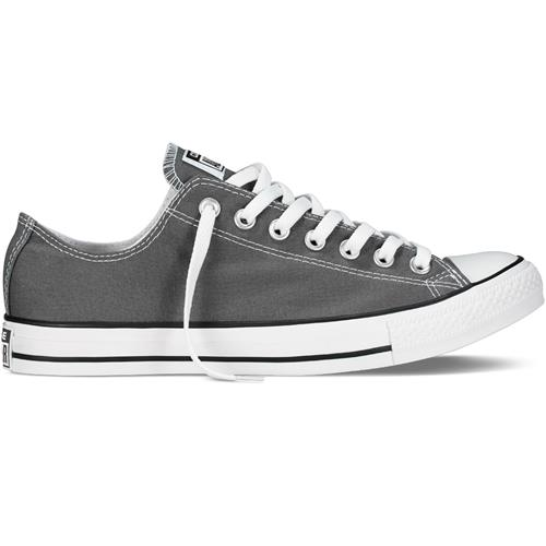 Converse Chuck Taylor Men's All Star Charcoal Lo Canvas 1J794