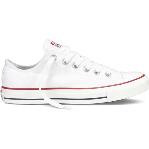Converse Chuck Taylor Men's All Star Optical White Lo Canvas M7652