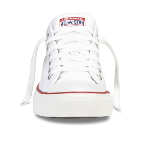 7e36c0e0aab6 eFootwear - Converse Chuck Taylor Men s All Star Optical White Lo ...