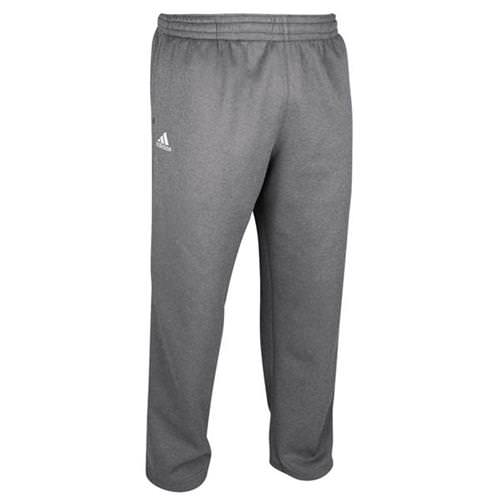 Adidas Climawarm Team Issue Dark Grey Heathered Pants 486P-DCF