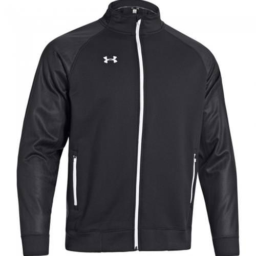 Under Armour Storm Full-Zip Team Jacket Black 1246152-001