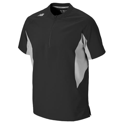 Under Armour Men's Tech 1/4 Zip Black, White 1242220-003