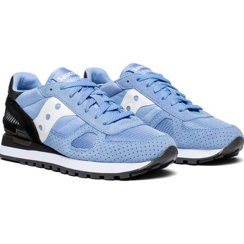 Saucony Shadow Orginal Blue, Black for Women S1108-697