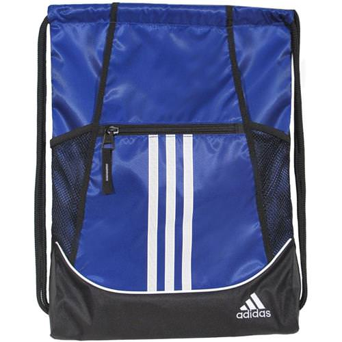 Adidas Alliance II Sackpack Royal 5133564