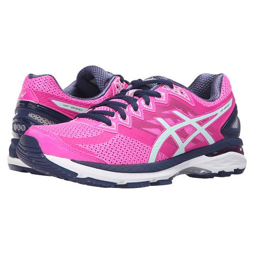 Asics GT-2000™ 4 Women's Running Shoe Pink, Soothing Sea, Indigo Blue T656N 2039