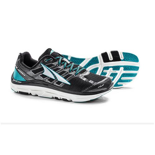 Altra Provision 3 Zero Drop Stability for Women Black, Teal AFW1745F-3