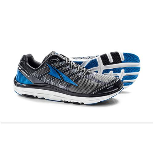 Altra Provision 3 Zero Drop Stability for Men Charcoal, Blue AFM1745F-1
