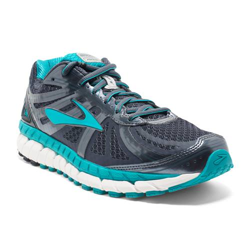 Brooks Ariel '16 Women's Running Moon Indigo, Capri Breeze, Grisalle 1202191B453