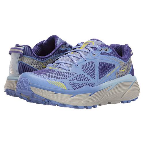 Hoka One One Challenger ATR 3 Women's Trail Persian Jewel, Green Glow 1014762 PJGG