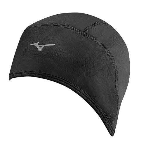 Mizuno Breath Thermo Windguard PIP Skull Cap 421283.9090