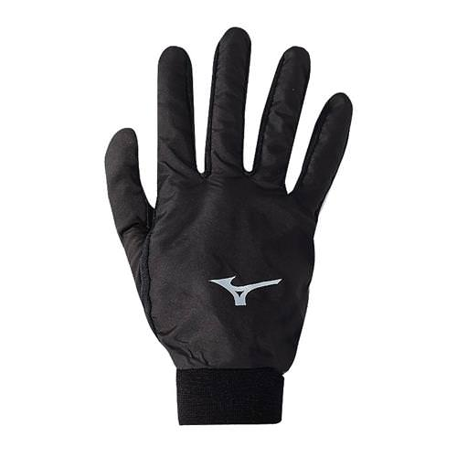 Mizuno Breath Thermo Windguard Glove 421286.9090