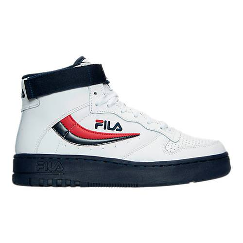 Fila FX-100 for Men White, Navy, Red 1VB90150-125