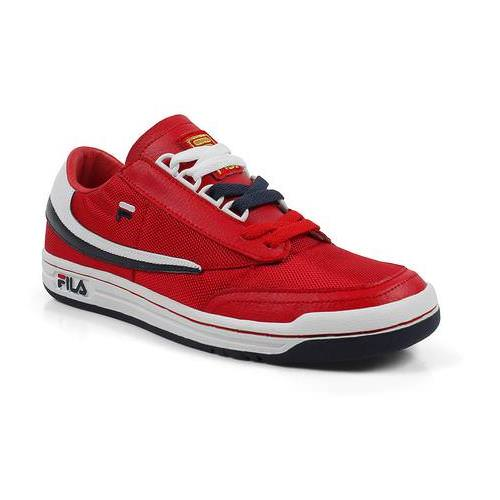Original Tennis Red, White, Navy Men's Classic 1VT13017-620