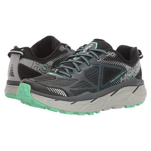 Hoka One One Challenger ATR 3 Women's Trail Midnight Navy, Spring Bud 1014762 MNSB