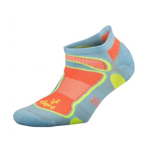 Balega Ultralight No-Show Socks Cool Blue 8924-6816