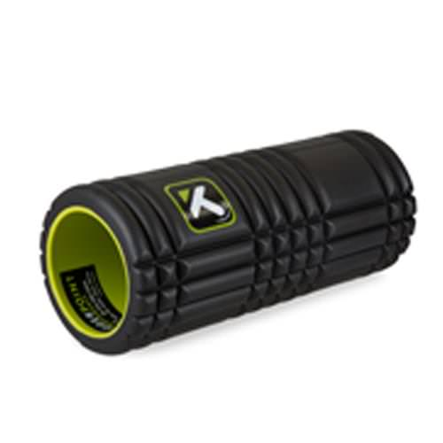 Trigger Point The Grid Foam Roller Black 00201
