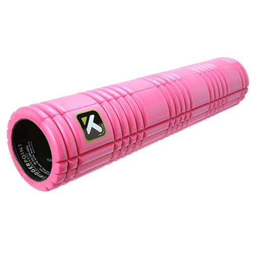 Trigger Point The Grid 2.0 Foam Roller Pink 00274