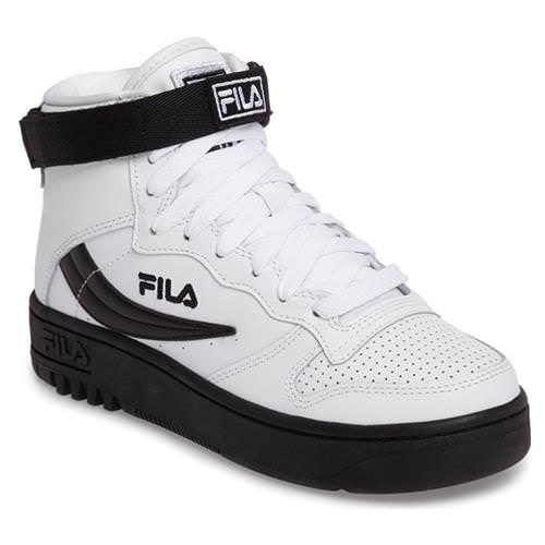 Fila FX-100 for Men White, Black 1VB90153-112