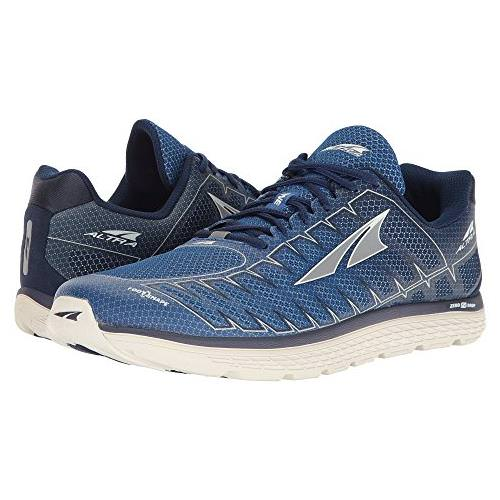 Altra One V3 Zero Drop™ Men's Running Blue, Grey AFM1734F-3
