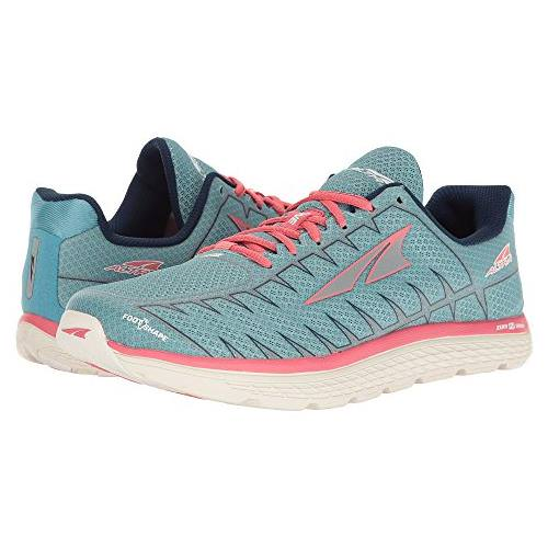 Altra One V3 Zero Drop™ Women's Running Light Blue, Coral AFW1734F-2