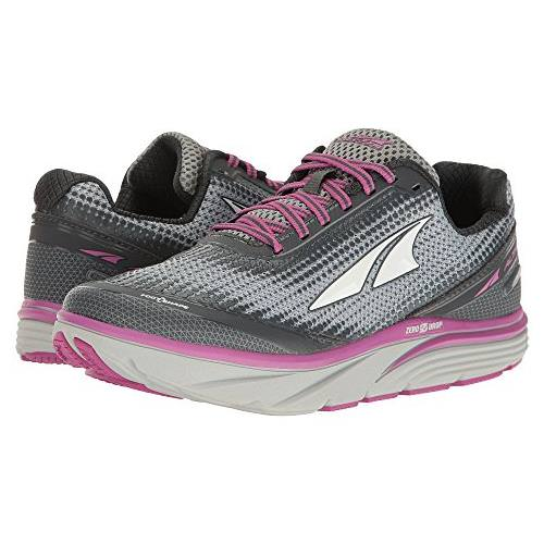 Altra Torin 3 Women's Running Shoes in Pink, Grey AFW1737F-4
