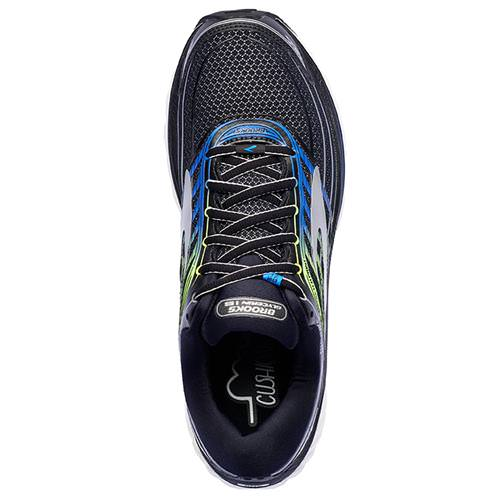 e7a53a3c745b Brooks Glycerin 15 Men s Running Black