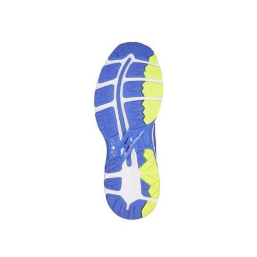 492c9136 Asics Gel Kayano 24 Women's Running Shoe Blue Purple, Regatta Blue, White  T799N 4840