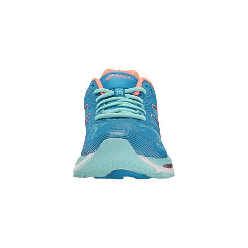 2cec9631c74d Asics Gel Nimbus 19 Women s Running Shoe Diva Blue