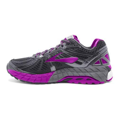 02f8b444d88d7 Brooks Ariel  16 Women s Running Anthracite