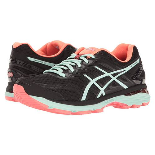 Asics GT-2000™ 5 Women's Running Black, Bay, Diva Pink T757N 9087