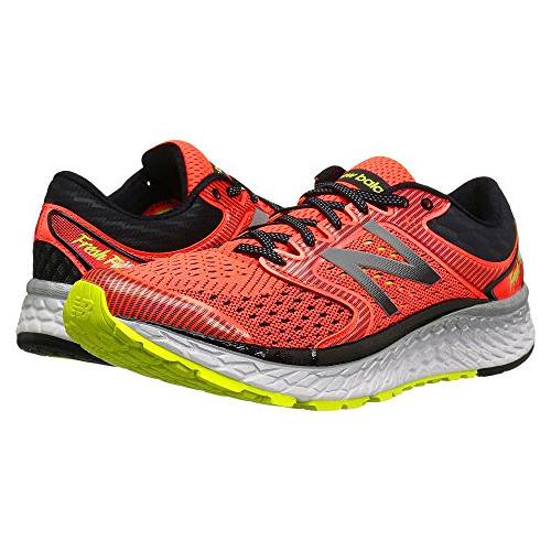 New Balance M1080 Men's Running Shoe Alpha Orange, Hi-Lite M1080OY7