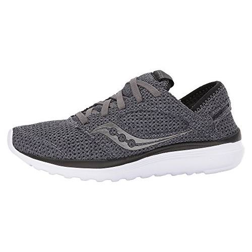 8cb7cfd9978d Saucony Kineta Relay Women s Running Shoe Charcoal S15244-65. Additional  Photos (click to enlarge)