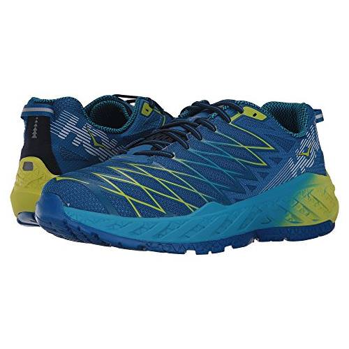 Hoka One One Clayton 2 Men's Imperial Blue, Peacoat 1014774 IBPC