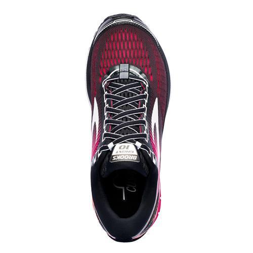 13691d6769e Brooks Ghost 10 Women s Running Black