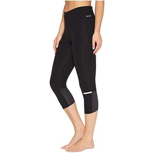 Adidas Women's Supernova Chill 3/4 Tight Black AZ2931