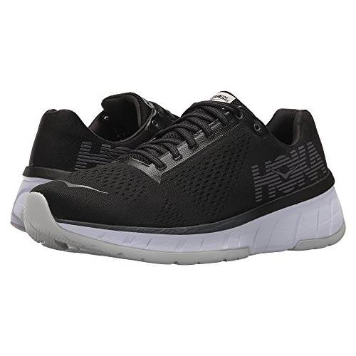 Hoka One One Cavu Men's Black, White 1019281 BWHT