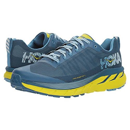 Hoka One One Challenger ATR 4 Men's Trail Midnight, Niagara 1018294 MTNG