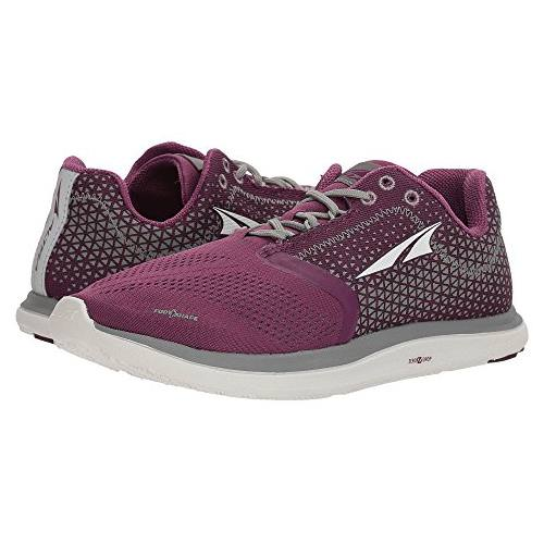 Altra Solstice Women's Running Shoes in Purple AFW1836P-5
