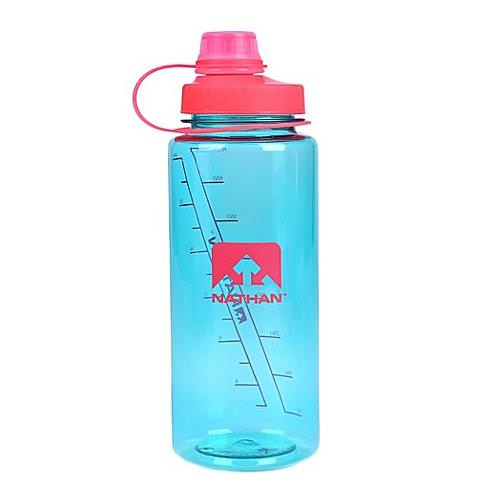 Nathan LittleShot 24oz Water Bottle in Blue Light Diva NS4313-0041