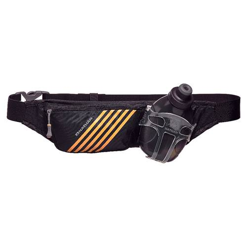 Nathan Swift Plus Hydration Belt Black NS4523-0015