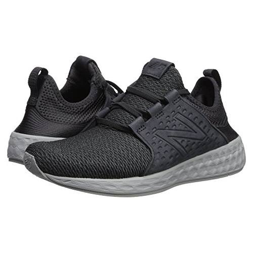 New Balance Fresh Foam Cruz Men's Running Shoe Phantom, Castlerock MCRUZNG
