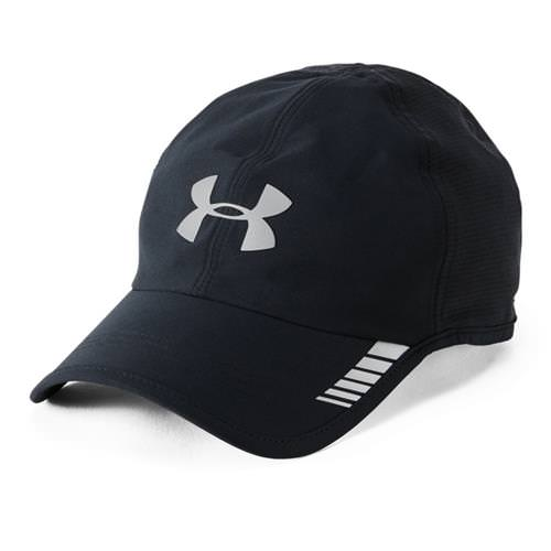 Under Armour UA Launch ArmourVent Cap Black 1305003-001
