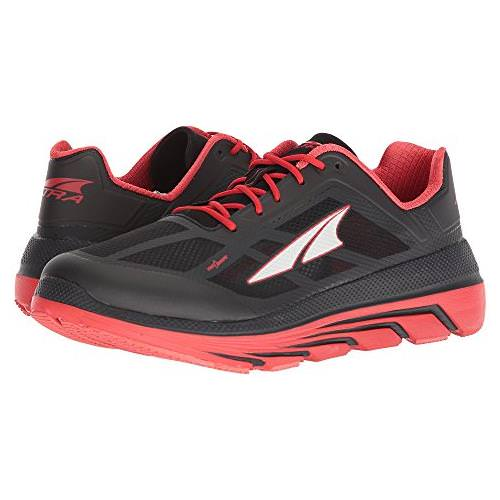 Altra Duo Men's Running in Red AFM1838F-6
